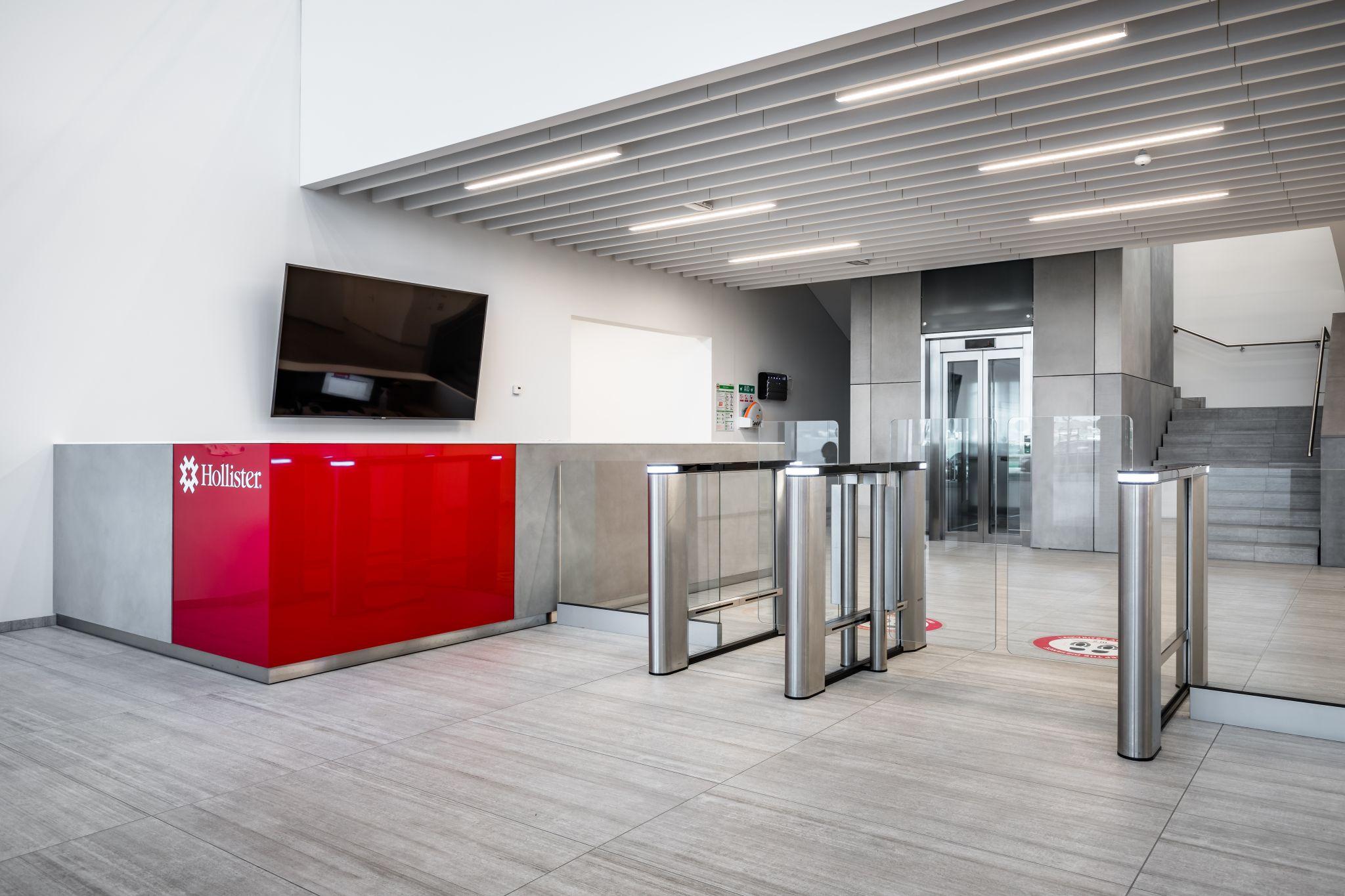 Betoninė lifto apdaila Lifto apdaila betono plokštėmis ir erdviniais elementais Įvairūs formatai, storis 20mm